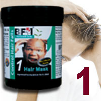 Hair Growth Mask -180g - Click Image to Close